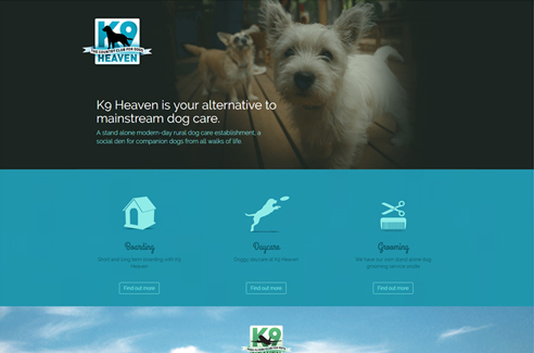 K9Heaven.co.nz